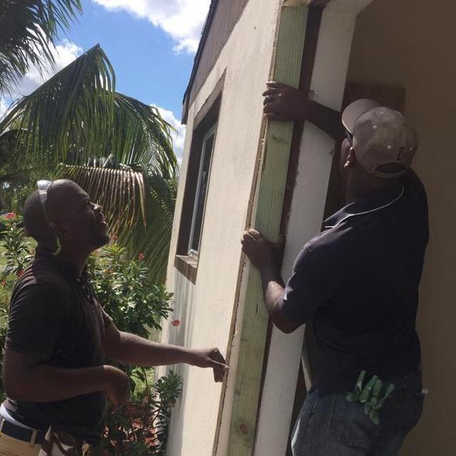 Elegant Structure Handyman Service