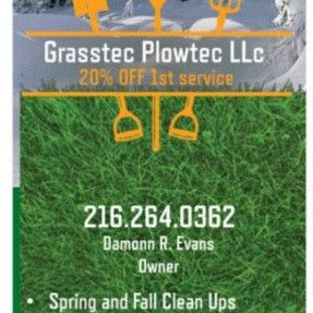 Avatar for Grasstec Plowtec LLC Bedford, OH Thumbtack