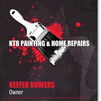 Avatar for KTB PAINTING/HOME REPAIRS Clarksville, TN Thumbtack