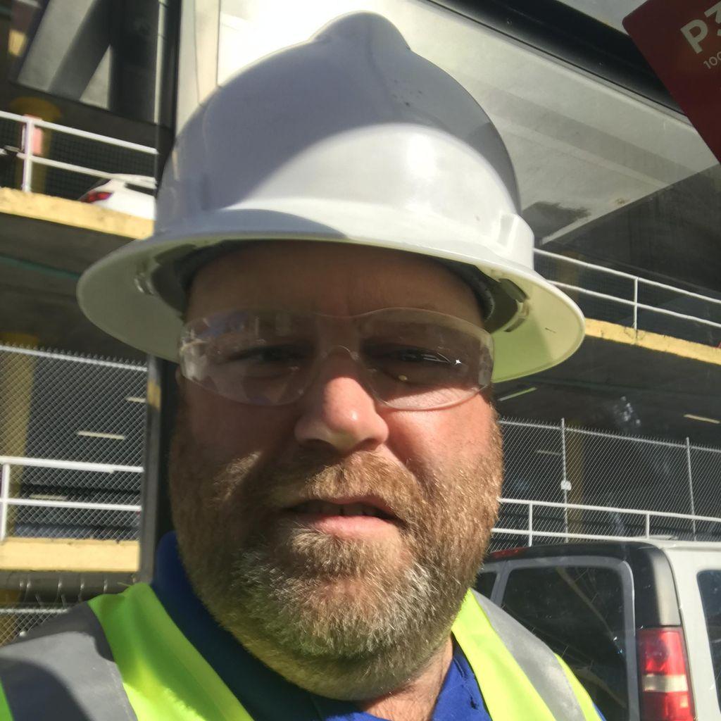 Clayton Construction service