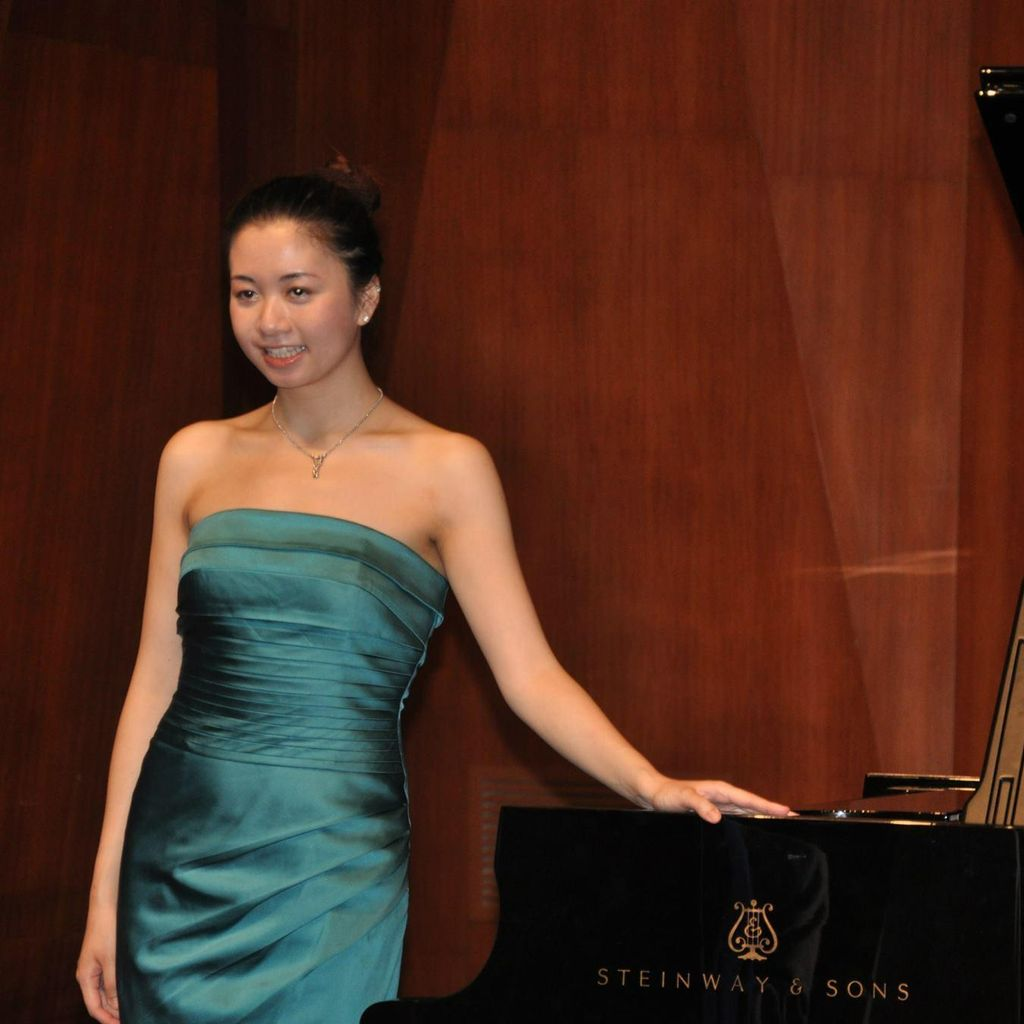 Wendy Cheang Piano Studio