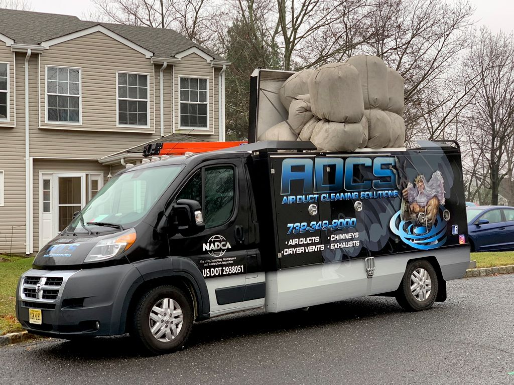 Air Duct Cleaning Solutions