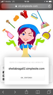 Avatar for Sheila's Cleaning Service