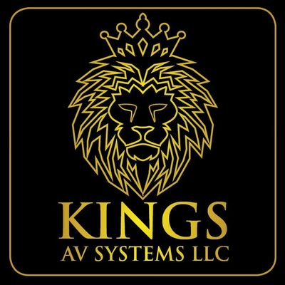 Avatar for Kings Audio Visual Systems
