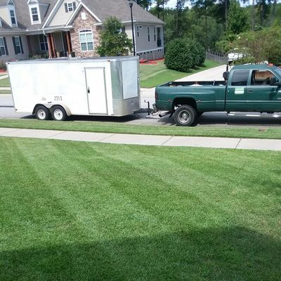 Avatar for One Way Lawn Care