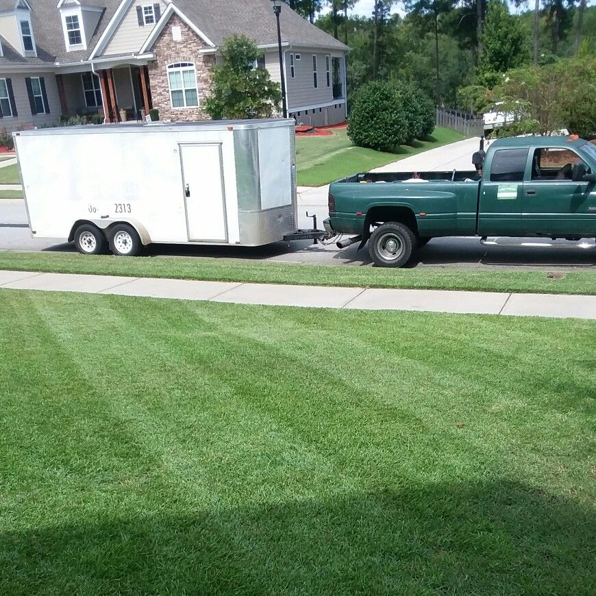 One Way Lawn Care