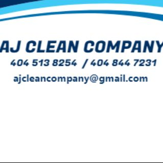 AJ Clean Company