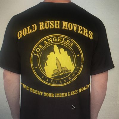 Avatar for Gold Rush Movers