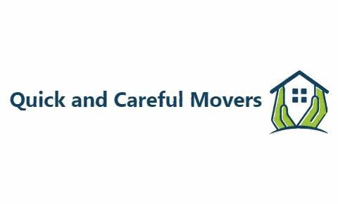 Quick and Careful Movers