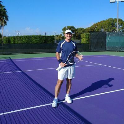 Avatar for Tennis By Luis Pompano Beach, FL Thumbtack