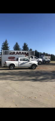 Avatar for Graham Moving INC Cokato, MN Thumbtack