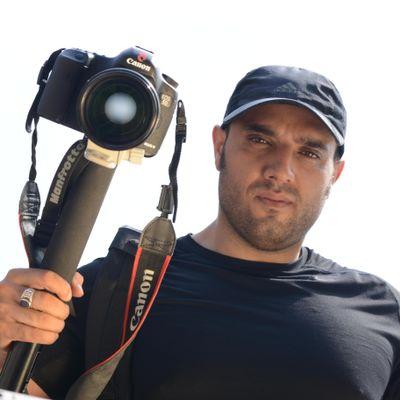 Avatar for Reza Kabiri