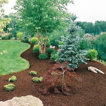 Brightside Landscaping LLC