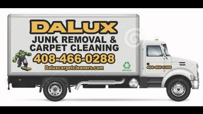 Avatar for Dalux Junk Removal and carpet cleaning Services