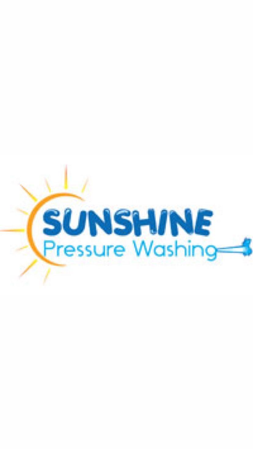 Sunshine Pressure Washing