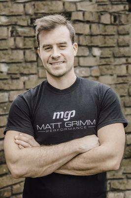 Avatar for Matt Grimm Performance, LLC