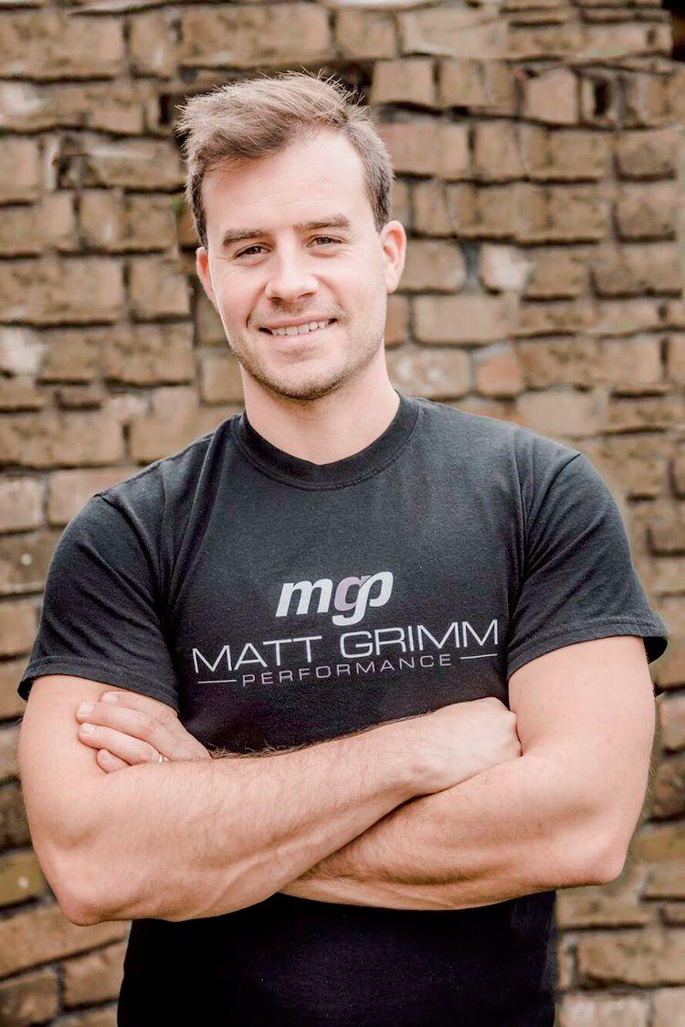 Matt Grimm Performance, LLC