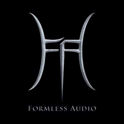 Avatar for Formless Audio