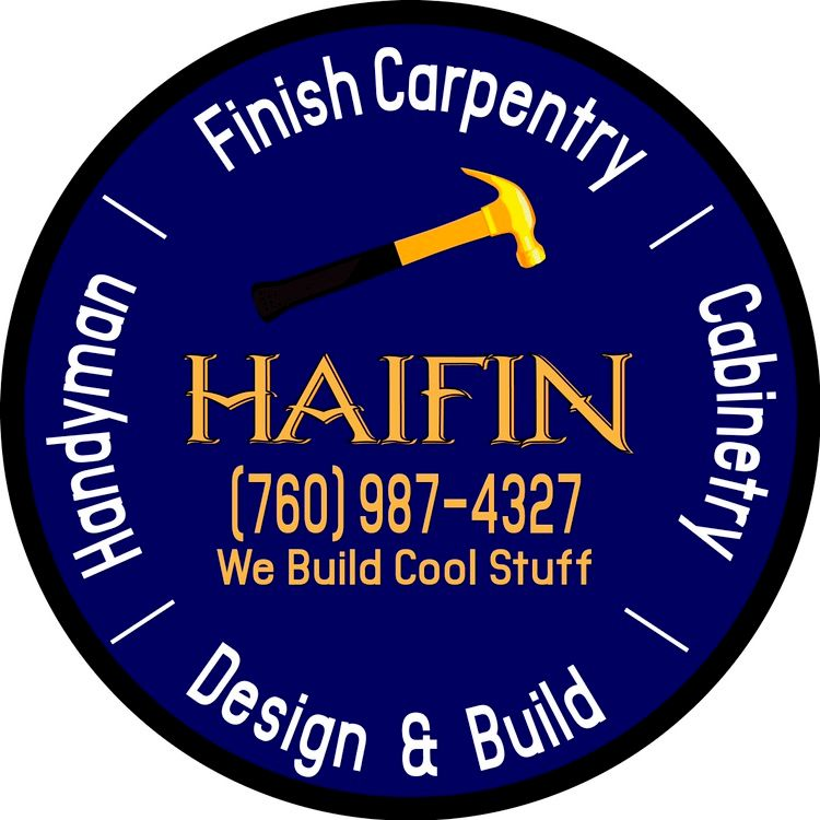 Steven Williams Haifin Carpentry