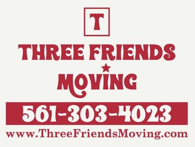 Avatar for Three Friends Moving