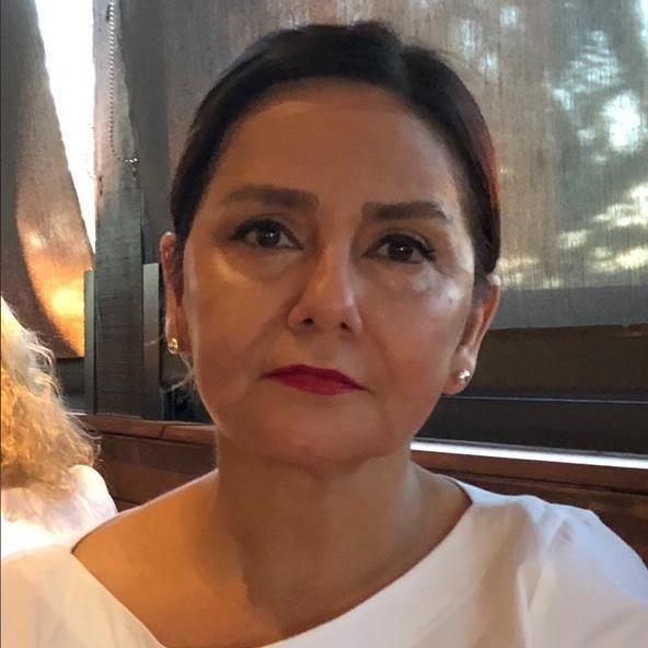 Shohreh Yavari