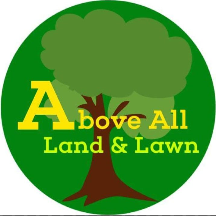 Above All Land & Lawn
