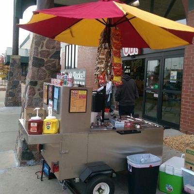 Avatar for Danny Boy's Hotdogs Galveston, TX Thumbtack