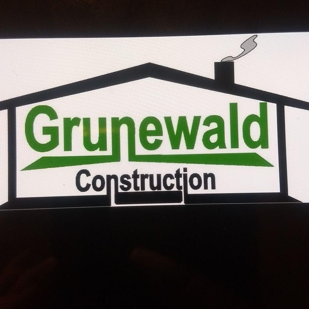 Grunewald Construction