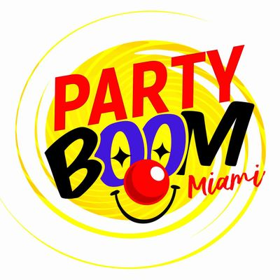 Party Boom Miami Miami, FL Thumbtack