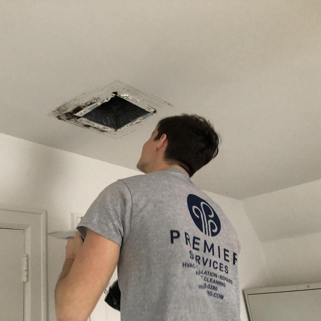 Premier HVAC Services