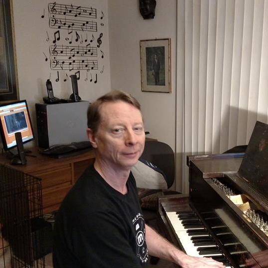 ONLINE  NOW!!!! Michael DeVore Music Lessons