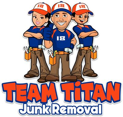 Avatar for Team Titan Junk Removal Melbourne, FL Thumbtack