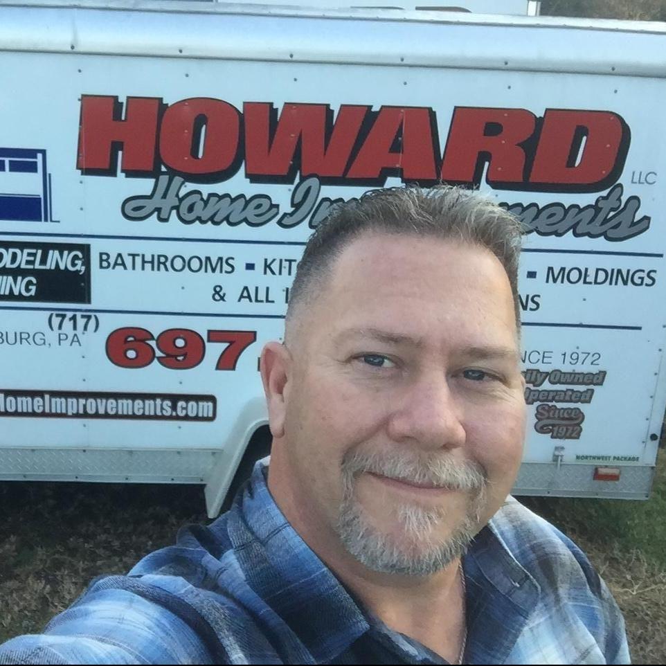 Howard Home Improvements Llc Mechanicsburg Pa