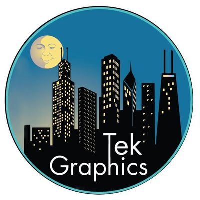 Avatar for Teknigram Graphics Chicago, IL Thumbtack