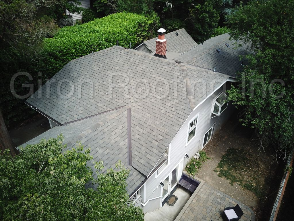 40yr Malarkey Vista shingles