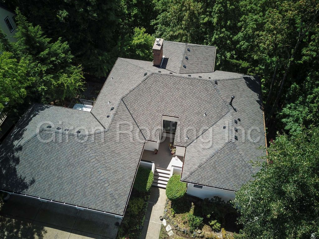 Presidential TL Roof 50yr system