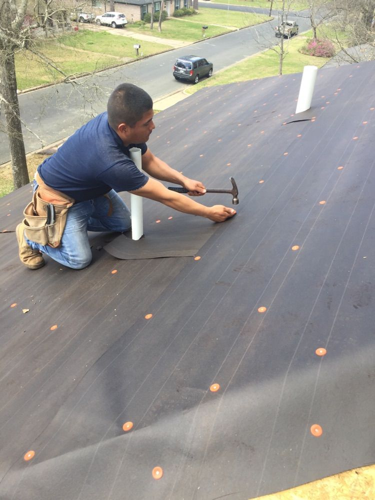 Balzamar Roofing & Construction