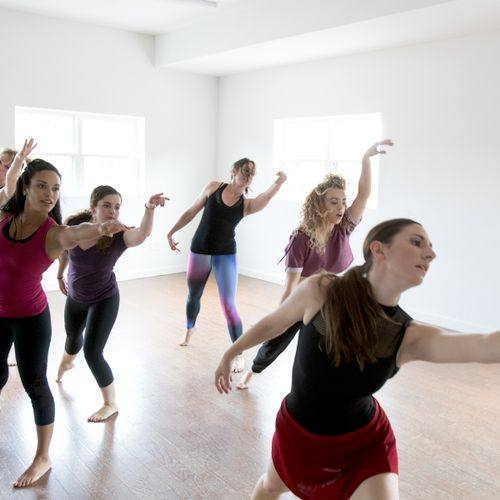 Dance Technique and Choreography