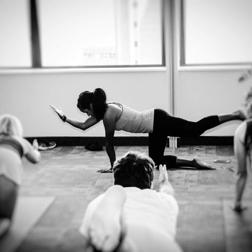 Community Yoga for All Levels