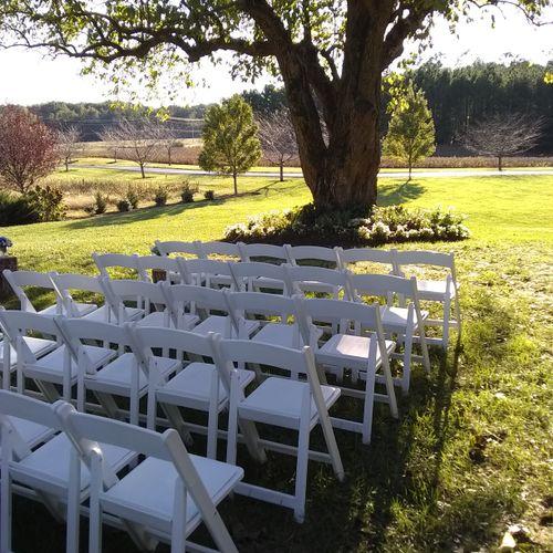 2018 Wedding @ Flora Corner Farm, Mechanicsville MD #everycoupleiplayedforarestilltogether