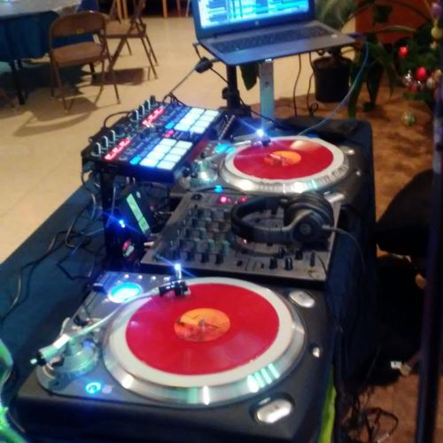 2017 New Year's Eve Party - Rockville MD