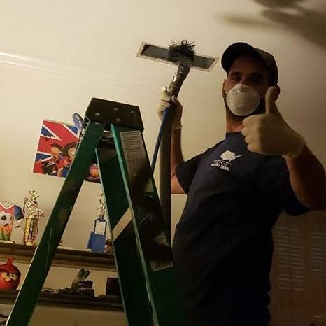 National Air Duct Cleaning