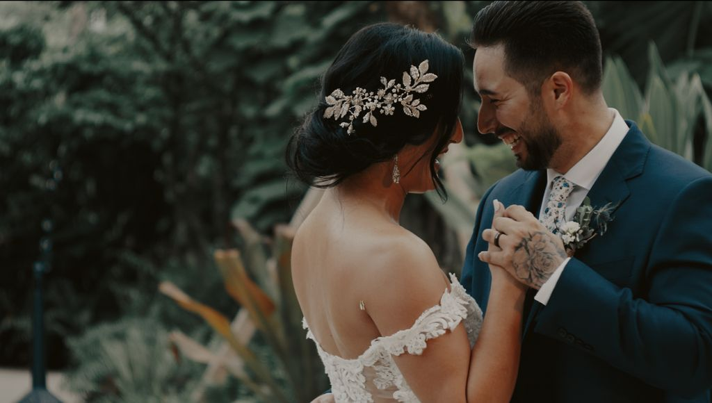 Wedding Day Recap Film