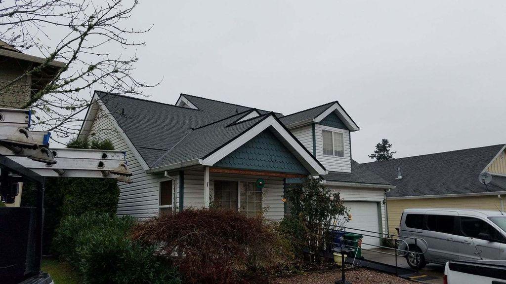 Lakeside roofing LLC