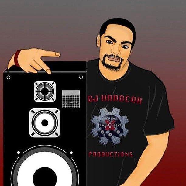 Dj Hard Cor Productions