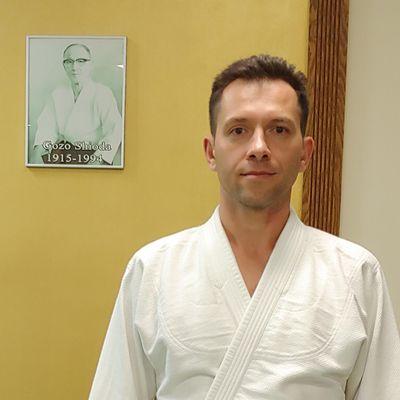 Avatar for New York Aikido, Inc dba New York Yoshinkan Dojo Forest Hills, NY Thumbtack