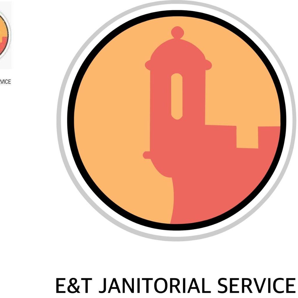 E&T Janitorial Service Inc.