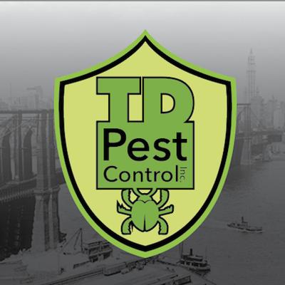 Avatar for TD Pest Control Inc.