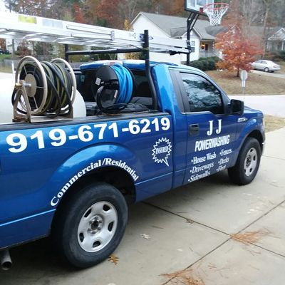 Avatar for JJ pressure washing Franklinton, NC Thumbtack