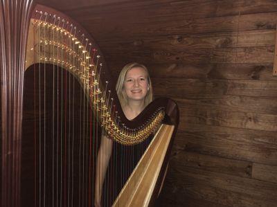 Avatar for HM Harp